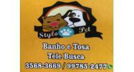 Tchê Encontrei - Stylo Pet Banho e Tosa – Banho e Tosa em São Leopoldo