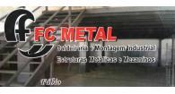 Tchê Encontrei - Estruturas Metálicas FC Metal – Estruturas Metálicas em São Leopoldo
