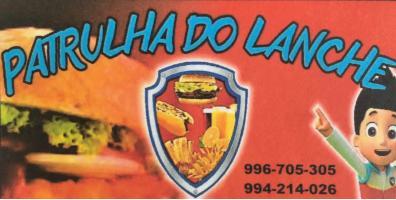 Tchê Encontrei - Patrulha do Lanche – Lanche em São Leopoldo