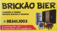 Tchê Encontrei - Brickão Bier – Brick em São Leopoldo