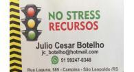 Tchê Encontrei - NO STRESS Recursos – Recursos de Multas em São Leopoldo
