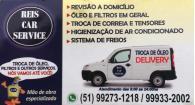 Tchê Encontrei - Reis Car Service – Car Service em Esteio