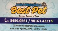 Tchê Encontrei - Agropecuária Best Pet – Agropecuária em Esteio