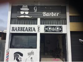 Tchê Encontrei - G & G Barbearia – Barbearia em Esteio