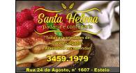 Tchê Encontrei - Santa Helena Padaria e Confeitaria – Padaria e Confeitaria em Esteio