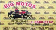 Tchê Encontrei - Big Motos – Motos em São Leopoldo