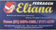Tchê Encontrei - Ferragem Eliana – Ferragem em Sapucaia do Sul