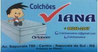 Tchê Encontrei - Colchões Viana – Colchões em Sapucaia do Sul