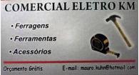 Tchê Encontrei - Ferragem Eletro KM – Ferragem em São Leopoldo