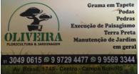 Tchê Encontrei - Oliveira Floricultura e Jardinagem – Floricultura e Jardinagem em Campo Bom