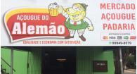 Tchê Encontrei - Açougue do Alemão – Açougue em São Leopoldo