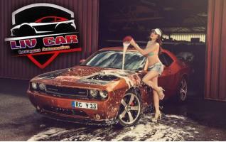Tchê Encontrei - LIV Car Lavagem Automotiva – Lavagem em São Leopoldo