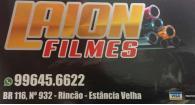 Tchê Encontrei - Laion Filmes – Insulfilm em Estância Velha