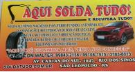 Tchê Encontrei - Solda Tudo Soldas – Soldas em São Leopoldo