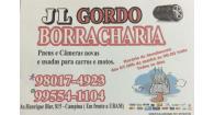 Tchê Encontrei - JL Gordo Borracharia – Borracharia em São Leopoldo