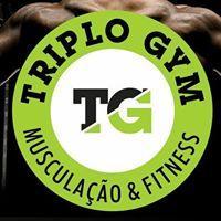 Tchê Encontrei - Triplo Gym Academia – Academia em Canoas
