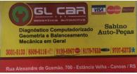 Tchê Encontrei - GL Car Assistência Automotiva – Assistência Automotiva em Canoas