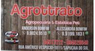 Tchê Encontrei - Agrottrato Agropecuária e Estética Pet – Agropecuária e Estética Pet em Sapucaia