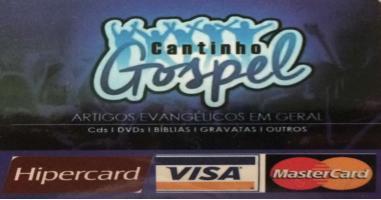 Tchê Encontrei - Cantinho Gospel – Artigos Evangelicos em São Leopoldo