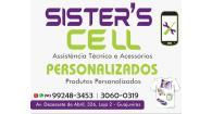 Tchê Encontrei - Sister's Cell Assistência Técnica e Acessórios – Assistência Técnica e Acessórios em Canoas
