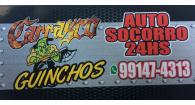 Tchê Encontrei - Carrasco Guinchos – Guinchos em Canoas