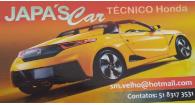 Tchê Encontrei - Japa's Car Técnico Honda – Técnico em Estancia velha