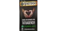 Tchê Encontrei - The Line Tattoo – Estúdio de Tatuagem em São Leopoldo
