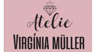 Tchê Encontrei - Virginia Müller Esmalteria – Esmalteria em Sapucaia