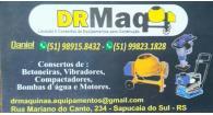 Tchê Encontrei - Dr Maq Assistência Técnica – Assistência Técnica em Sapucaia
