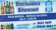 Tchê Encontrei - Distribuidora Bittencourt – Distribuidora em Sapucaia