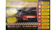 Tchê Encontrei - Pegasus Auto Center – Auto Center em Canoas