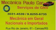Tchê Encontrei - Mecânica Paulo Car – Mecânica em Canoas