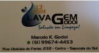 Tchê Encontrei - Lavagem Godoi – Lavagem em Sapucaia