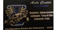 Tchê Encontrei - Auto Center Luciano – Auto Center em Sapucaia