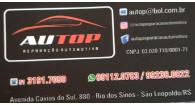 Tchê Encontrei - Autop Reparação Automotiva – Reparação Automotiva em São Leopoldo