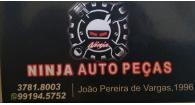 Tchê Encontrei - Ninja Auto Peças – Auto Peças em Sapucaia