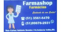Tchê Encontrei - Farmashop Farmácias – Farmácia em Estância Velha