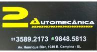 Tchê Encontrei - 2 AutoMecânica – Automecânica em São Leopoldo