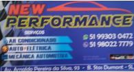 Tchê Encontrei - New Performance Mecânica – Mecânica em São Leopoldo