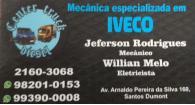 Tchê Encontrei - Center Truck Diesel Mecânica Especializada em IVECO  – Mecânica Especializada em IVECO em São Leopoldo