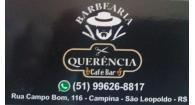 Tchê Encontrei - Barbearia Querência – Barbearia em São Leopoldo
