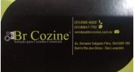 Tchê Encontrei - Br Cozine  Solução Para Cozinha Comercial – Solução Para Cozinha Comercial em São Leopoldo