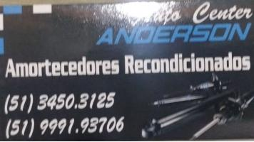 Tchê Encontrei - Auto Center Anderson – Auto Center em Sapucaia