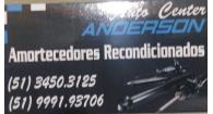 Tchê Encontrei - Auto Center Anderson – Auto Center São Leopoldo