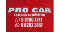 Tchê Encontrei - Pro Car Estética Automotiva – Estética Automotiva em Esteio