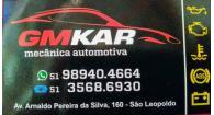 Tchê Encontrei - GM Kar Mecânica Automotiva – Mecânica Automotiva em São Leopoldo