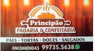 Tchê Encontrei - Principão Padaria & Confeitaria – Padaria & Confeitaria em São Leopoldo