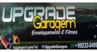 Tchê Encontrei - Upgrade Garagem Envelopamento e Film – Envelopamento e Film em São Leopoldo