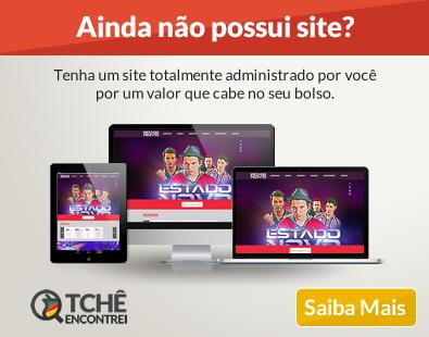 Site Administrável Interative Studio
