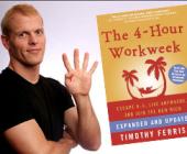 Tchê Encontrei - Trabalhe 4 horas por semana – Resenha Completa
